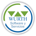 logotipo de WURTH SL